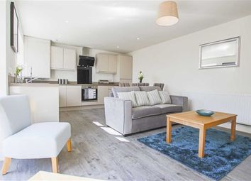 Thumbnail 2 bed flat for sale in Victoria Street, Clitheroe, Lancashire
