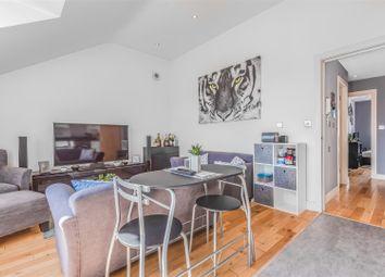 2 bed flat for sale in Kingston Road, Ewell, Epsom KT19