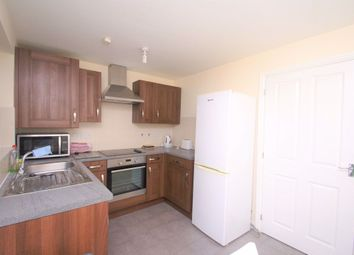 Thumbnail 2 bed terraced house to rent in Colling Lane, Tidworth