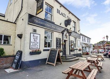 Thumbnail Pub/bar for sale in High Street, Great Eccleston, Preston
