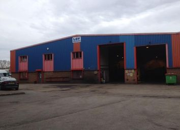 Thumbnail Light industrial for sale in Unit 2, Storey Court, Transbritannia Enterprise Park, Blaydon On Tyne, Tyne & Wear