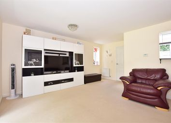 Thumbnail 4 bed detached house for sale in Roman Lane, Southwater, Horsham, West Sussex