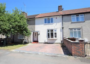 Thumbnail 3 bed terraced house for sale in Verney Road, Dagenham