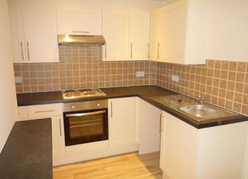 Thumbnail 1 bed flat to rent in London Road, Widley, Waterlooville