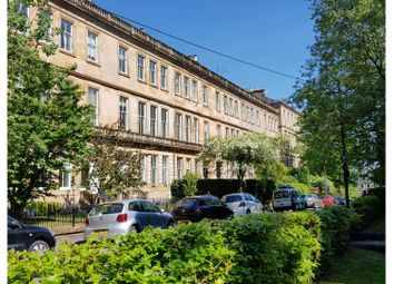 Thumbnail 3 bed flat for sale in 6 Hillhead Street, Glasgow