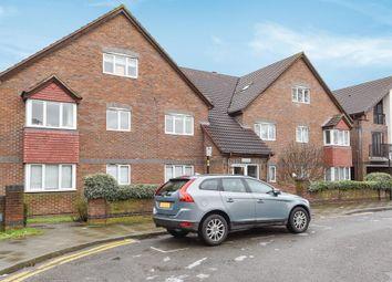 Thumbnail 2 bedroom flat to rent in Marsh Lane, Stanmore