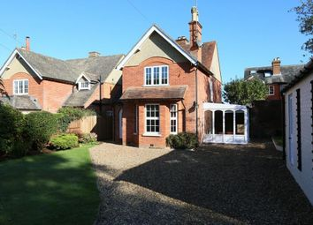 Thumbnail 3 bed cottage for sale in Cricket Green Lane, Hartley Wintney
