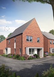 Thumbnail 4 bed detached house for sale in The Thetford, Off Dudley Street, Bilston, Wolverhampton