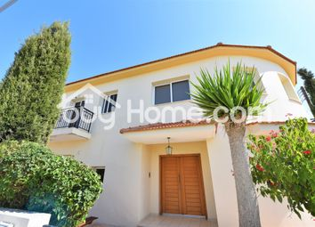 Thumbnail 4 bed link-detached house for sale in Kiti, Larnaca, Cyprus