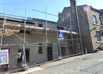 Thumbnail 2 bed town house for sale in Plot 7 Victoria Rise, Middle Dean Street, West Vale, Halifax