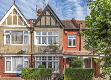 Sumner Road, Harrow, Middlesex HA1. 3 bed terraced house for sale