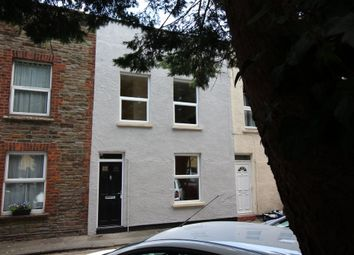 Thumbnail 3 bed terraced house for sale in Albert Terrace, Fishponds, Bristol
