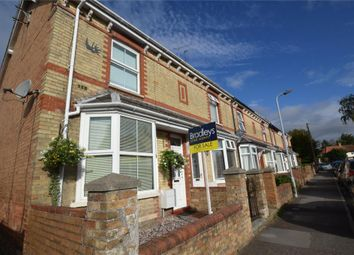 Thumbnail End terrace house for sale in Rosebery Street, Taunton, Somerset