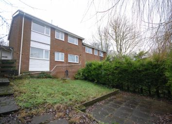 Thumbnail 2 bedroom flat to rent in Longwood Close, Sunniside, Newcastle Upon Tyne