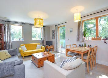 Thumbnail 2 bed flat for sale in Station Approach, Sanderstead Road, Sanderstead, South Croydon