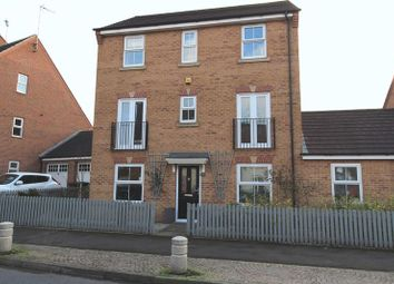Thumbnail 4 bed detached house for sale in Sylvan Avenue, Kirkby-In-Ashfield, Nottingham