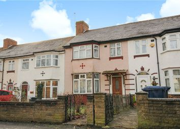 Thumbnail 3 bed terraced house for sale in Clauson Avenue, Northolt, Middlesex