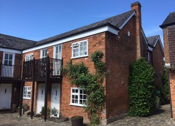 Thumbnail 2 bed end terrace house to rent in London Road, Aston Clinton, Aylesbury