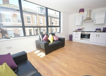 Thumbnail 2 bedroom flat to rent in John Street, City Centre, Sunderland, Tyne And Wear