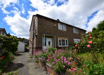 Thumbnail 3 bed semi-detached house for sale in Hammerton Road, Huddersfield