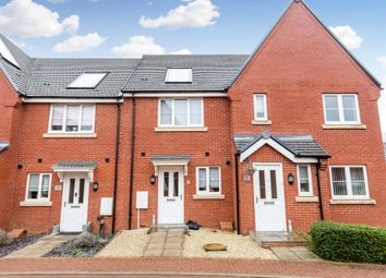 Thumbnail 2 bed terraced house for sale in Tees Avenue, Rushden