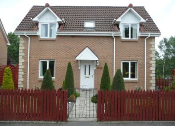 Thumbnail 3 bed detached house for sale in Victoria Road, Ladybank