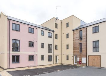 Thumbnail 2 bed flat for sale in Eighteen Acre Drive, Patchway, Bristol