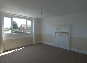 Thumbnail 2 bed flat to rent in Gosport Road, Fareham