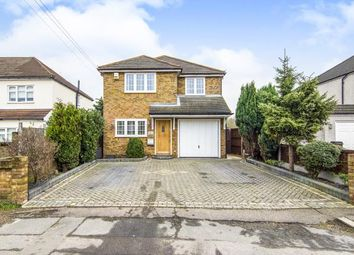 Thumbnail 3 bedroom detached house for sale in South End Road, Rainham