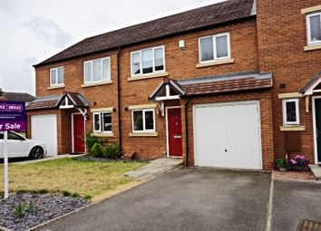 Thumbnail 3 bed terraced house for sale in Kirkpatrick Drive, Stourbridge