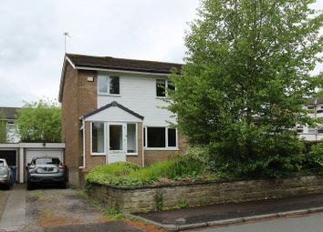 Thumbnail 3 bed semi-detached house for sale in Sedgley Park Road, Prestwich, Manchester