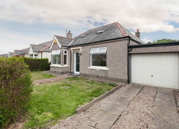 Thumbnail 3 bedroom bungalow for sale in Wakefield Avenue, Craigentinny, Edinburgh