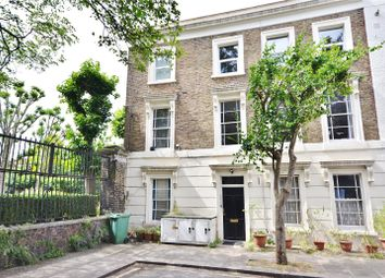 Thumbnail Studio for sale in St Martins Close, Camden, London