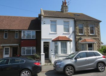 3 bed terraced house for sale in Murray Avenue, Newhaven BN9
