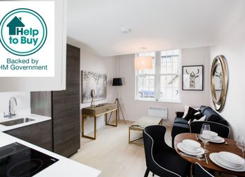 Thumbnail 1 bed flat for sale in Hutton Grove, North Finchley, London