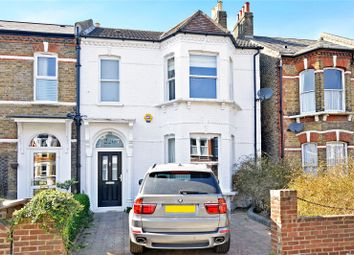 Thumbnail 4 bed property for sale in Upland Road, London