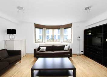 Thumbnail Studio to rent in Marlyn Lodge, Portsoken Street, Tower Hill, London