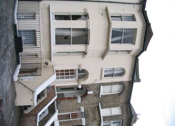Thumbnail 3 bed maisonette to rent in Rossiter Road, Balham, London