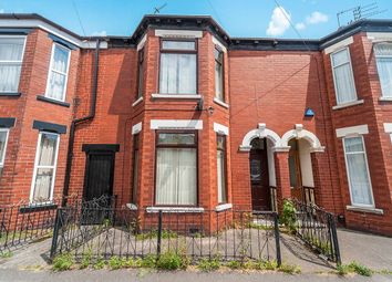 Thumbnail 3 bed terraced house to rent in Summergangs Road, Hull
