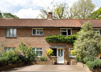 Thumbnail 3 bed terraced house for sale in Beech Close, Wimbledon Common