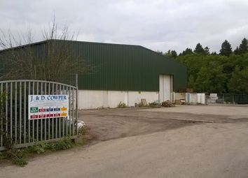 Thumbnail Industrial to let in Evanton, Dingwall