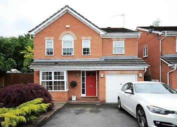 Thumbnail 4 bed detached house for sale in Gloucestershire Lea, Warfield