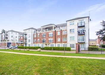 Thumbnail 2 bedroom flat for sale in Colnhurst Road, Watford