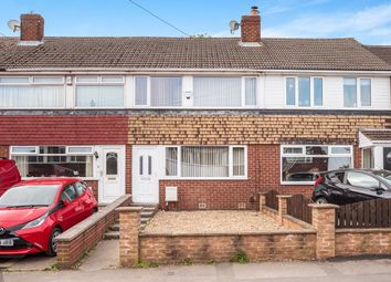 Thumbnail 3 bed terraced house for sale in Lower Hall Mount, Liversedge, West Yorkshire