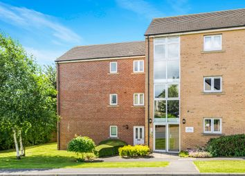 Thumbnail 2 bed flat for sale in Fieldmoor Lodge, Pudsey