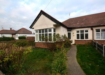Thumbnail 2 bedroom property to rent in Walsingham Road, Southend-On-Sea