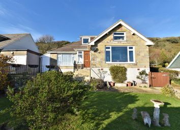 Thumbnail 4 bed detached house for sale in Leeson Road, Ventnor