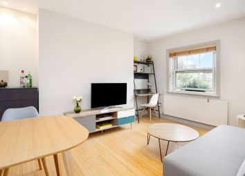 Herbrand Street, Bloomsbury, London WC1N. 1 bed flat