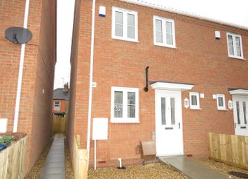 Thumbnail 2 bed property to rent in Chapel Gate Court, St. Pauls Close, Wisbech