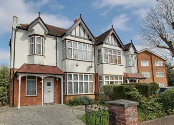 Thumbnail 4 bed semi-detached house for sale in Gayton Road, Harrow-On-The-Hill, Harrow